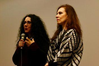 """""""O que buscamos é transformar critérios"""": uma entrevista com Andrea Giunta"""